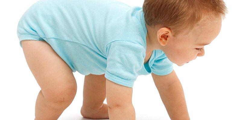 Yürüteç bebeğinizin yürümesini geciktirebilir!