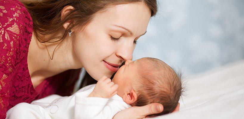 Ağlayan bebeğinizi sakinleştirmek için…