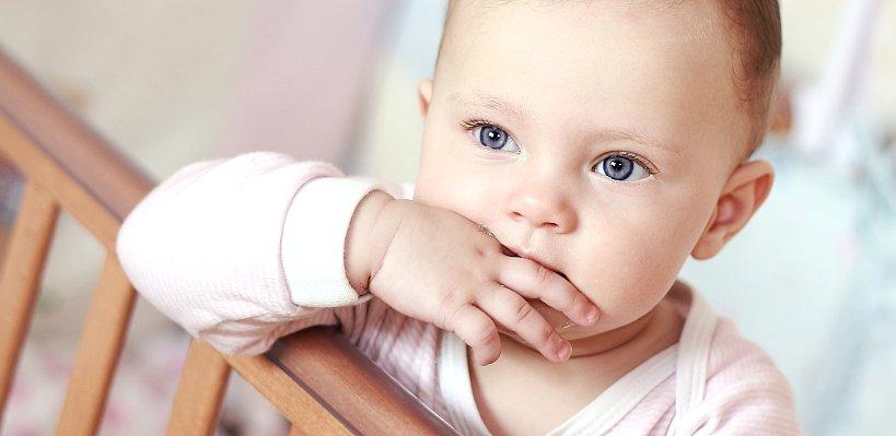 Bebeğinizi güvenliği için odasını döşerken dikkat etmeniz gereken noktalar...