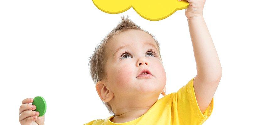 Bebeğinizin zeka gelişimini destekleyecek oyun önerileri...