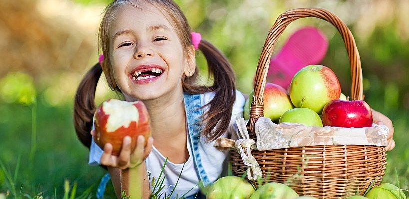 Sağlıklı nesiller için,  sağlıklı beslenme…