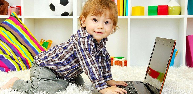 Çocuğum bilgisayar bağımlısı mı?